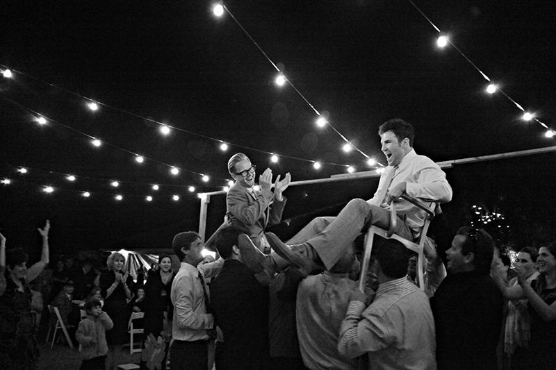 Hora Wedding Photo