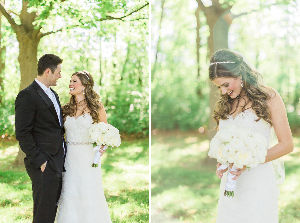 Michigan Fine Art Wedding Photographer