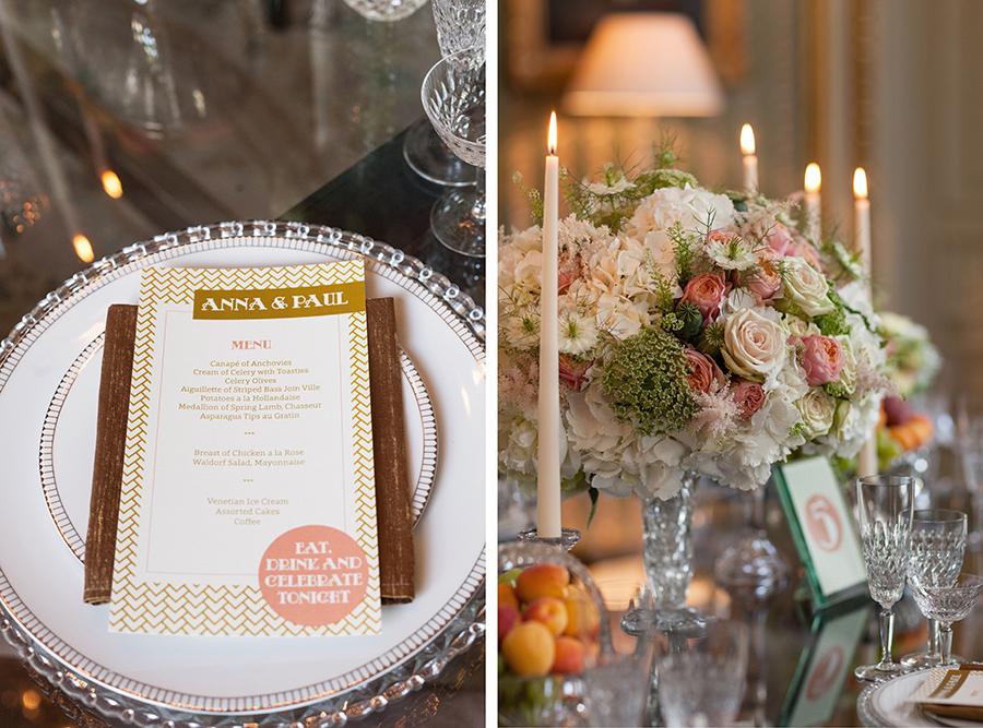 Schlosshotel Grunewald Hochzeit