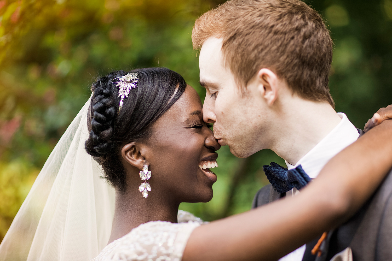 London wedding photo