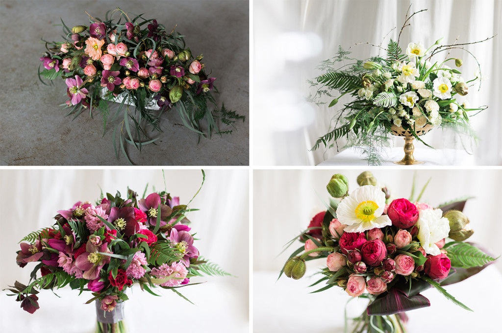 Botanic Art Floral and Event Design