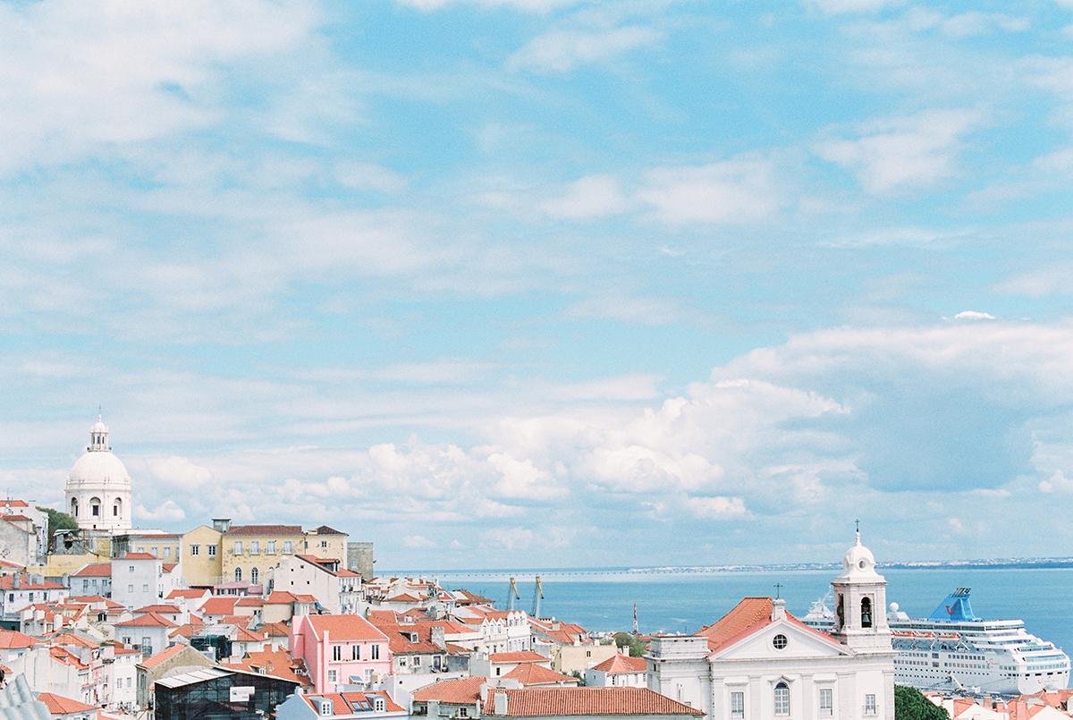 Lisbon Travel Photos