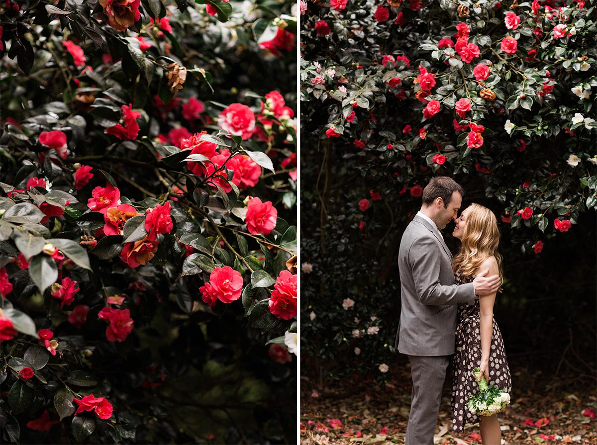 Cannizaro House Wedding Photographer London