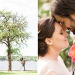 Wannsee Berlin Hochzeitsfoto