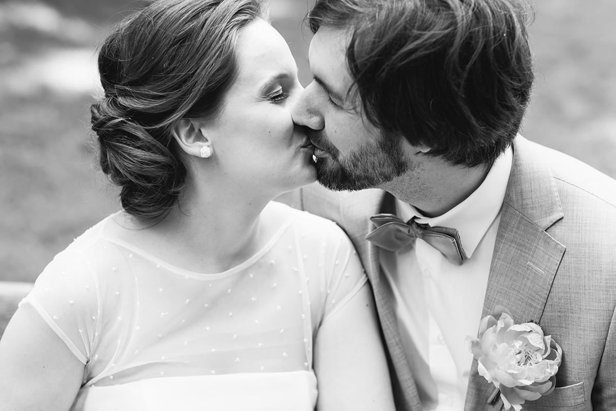 Berlin Hochzeitsfotografie Wannsee