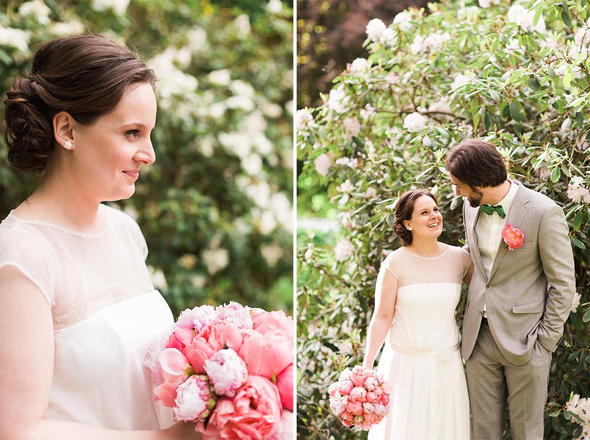 Wannsee Wedding Berlin Hochzeitsfotograf