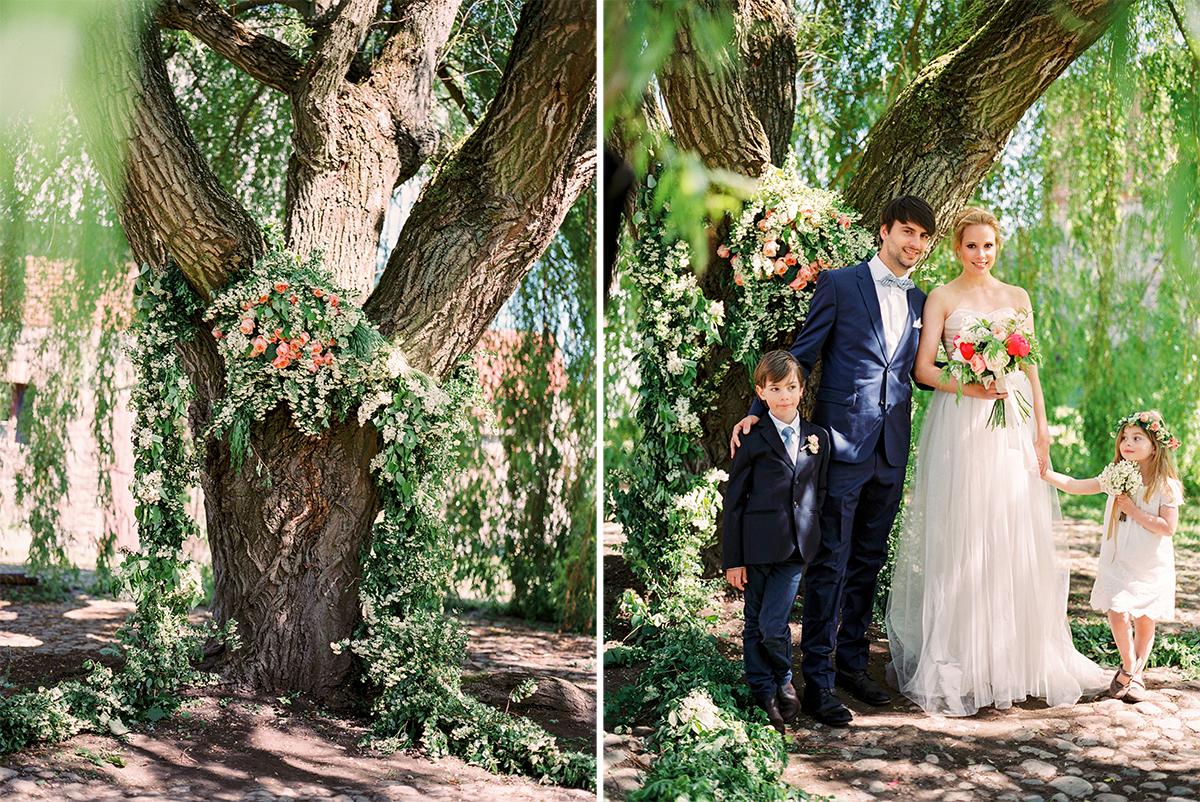 Gartenglueck Wegendorf Hochzeit