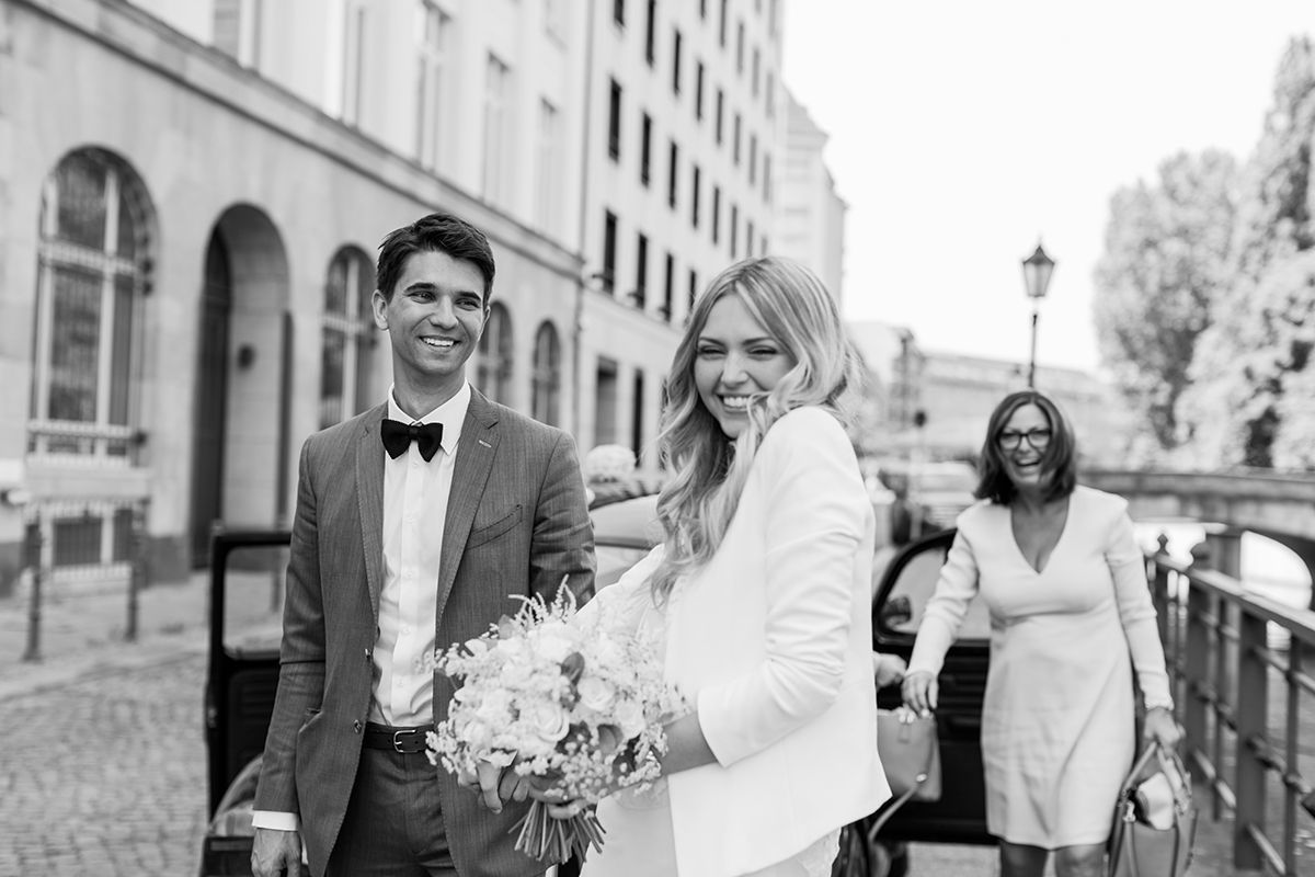 Berlin Wedding Photographer