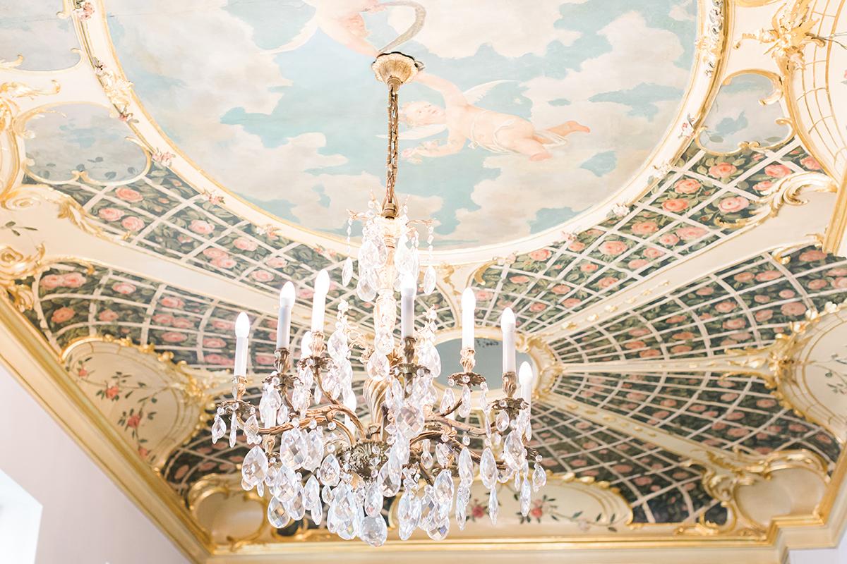 Ermelerhaus Berlin Hochzeit