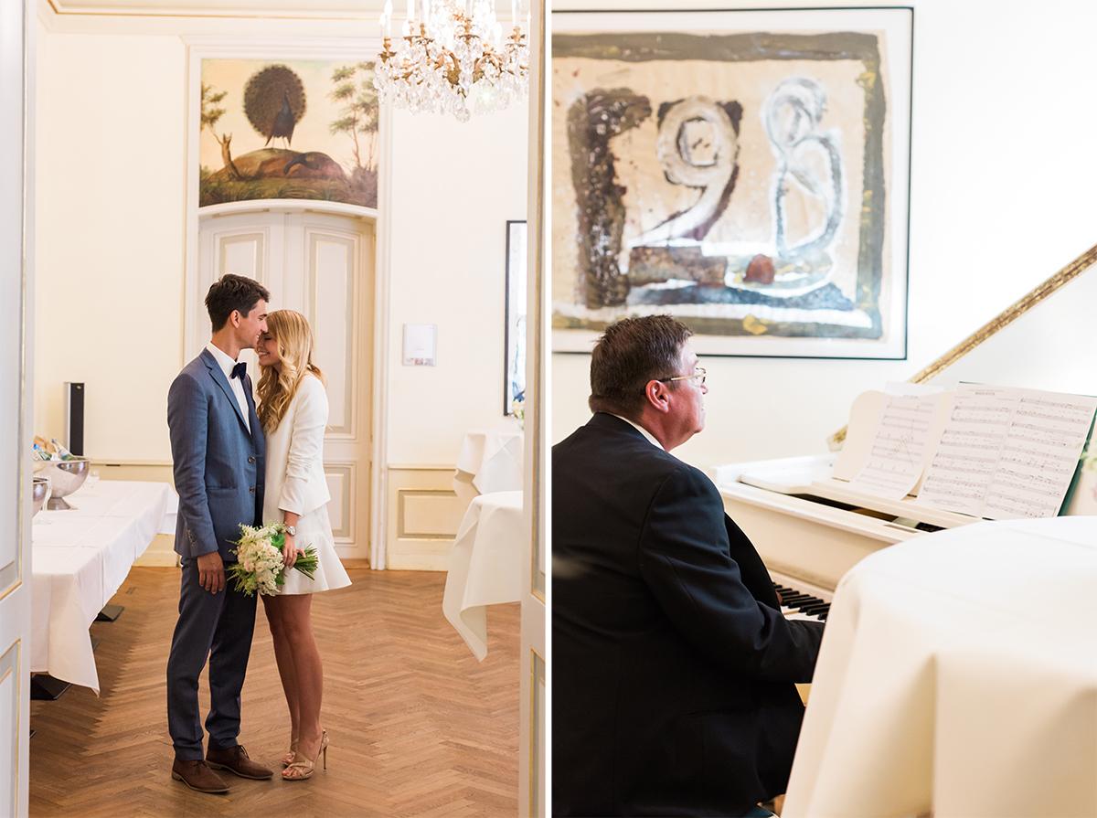 Berlin Standesamt Hochzeit