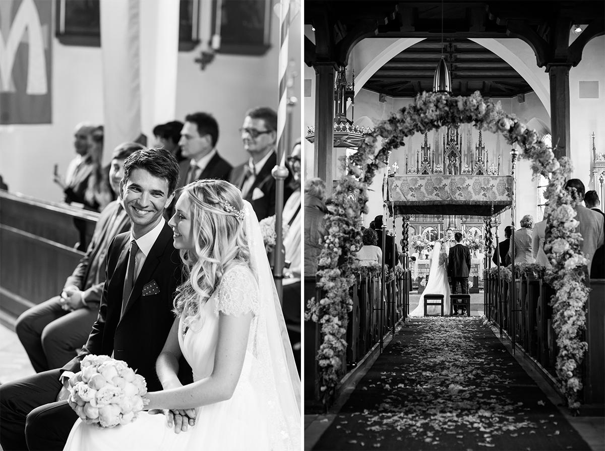Scheune Hochzeit Bayern Hochzeitsfotograf Bavaria Wedding Photographer (83)
