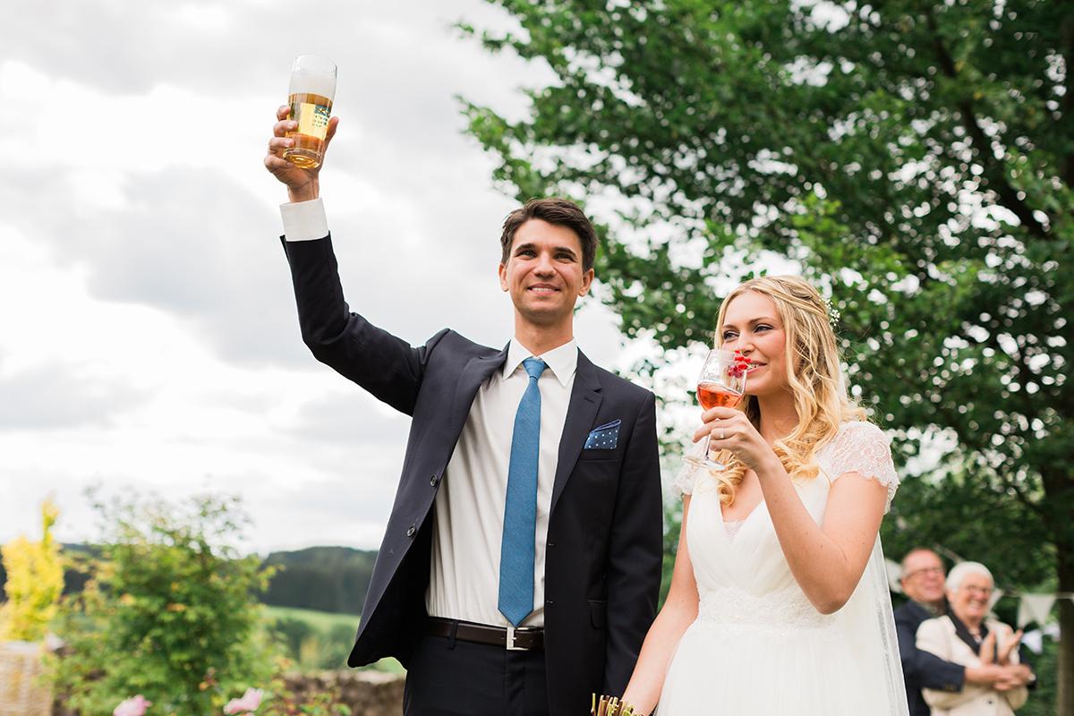 Scheune Hochzeit Bayern Hochzeitsfotograf Bavaria Wedding Photographer (69)
