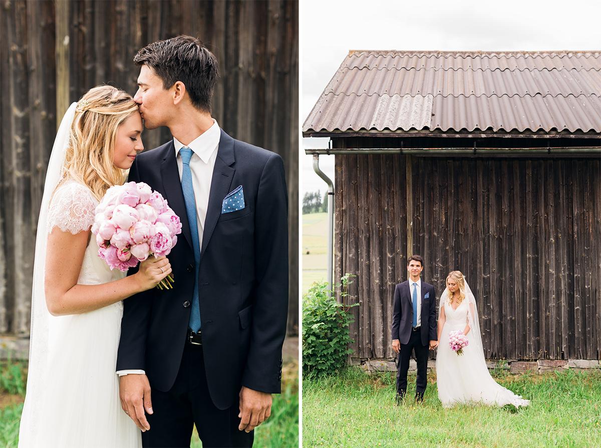 Scheune Hochzeit Bayern Hochzeitsfotograf Bavaria Wedding Photographer (55)