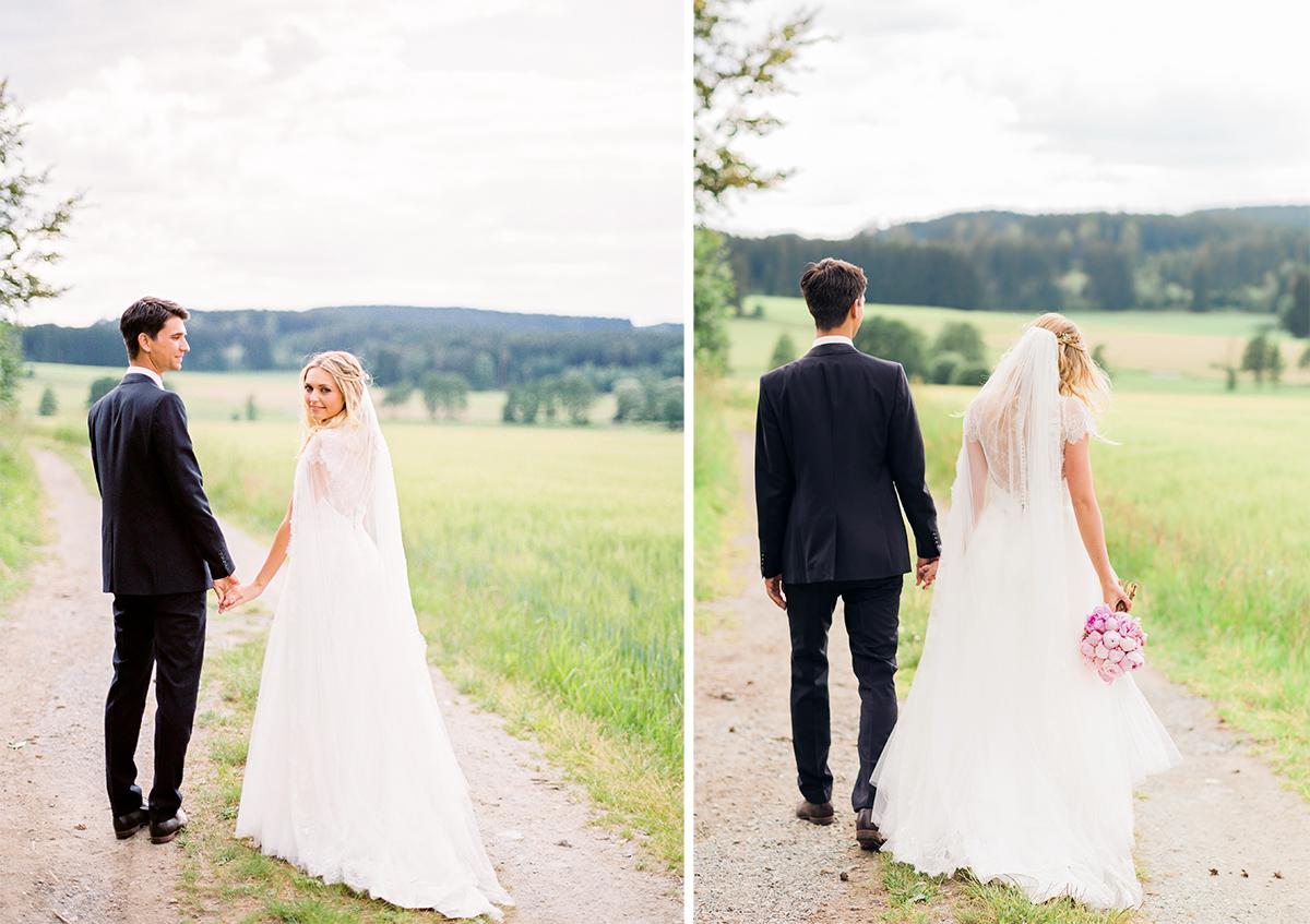 Scheune Hochzeit Bayern Hochzeitsfotograf Bavaria Wedding Photographer (48)