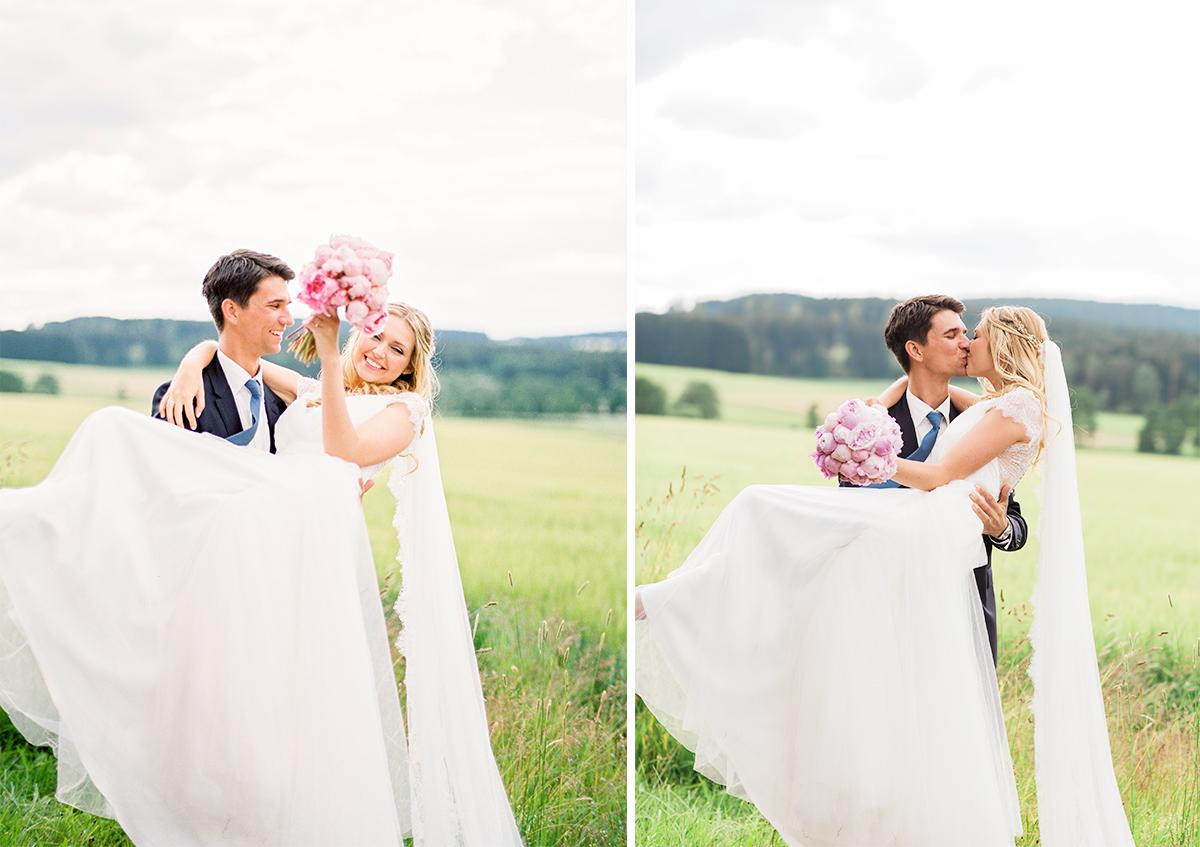 Scheune Hochzeit Bayern Hochzeitsfotograf Bavaria Wedding Photographer (47)