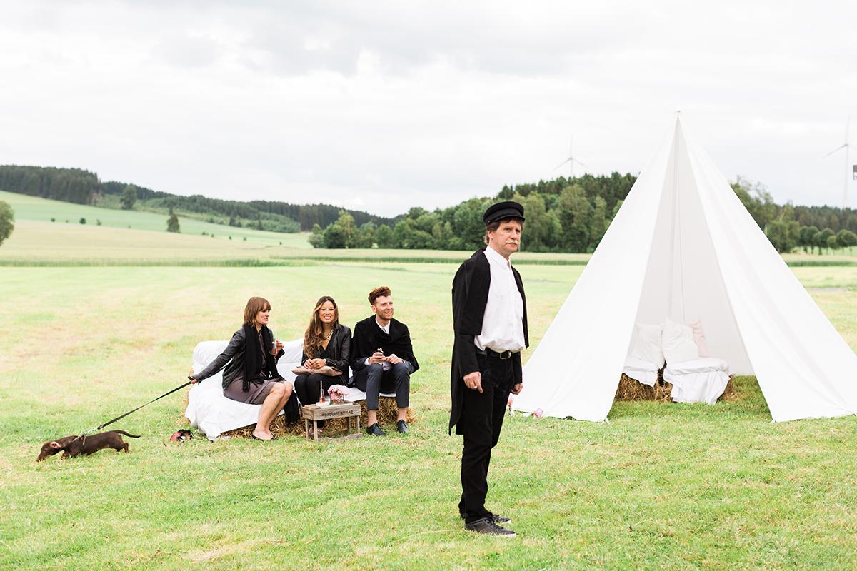 Scheune Hochzeit Bayern Hochzeitsfotograf Bavaria Wedding Photographer (19)