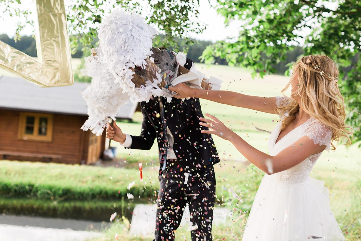 Scheune Hochzeit Bayern Hochzeitsfotograf Bavaria Wedding Photographer (13)