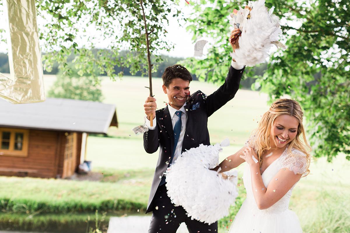 Scheune Hochzeit Bayern Hochzeitsfotograf Bavaria Wedding Photographer (12)