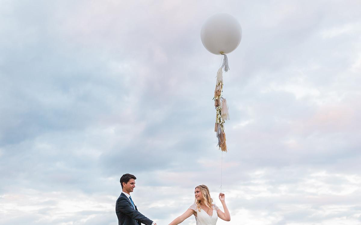 Franzi & Dominik | Bavarian Barn Wedding