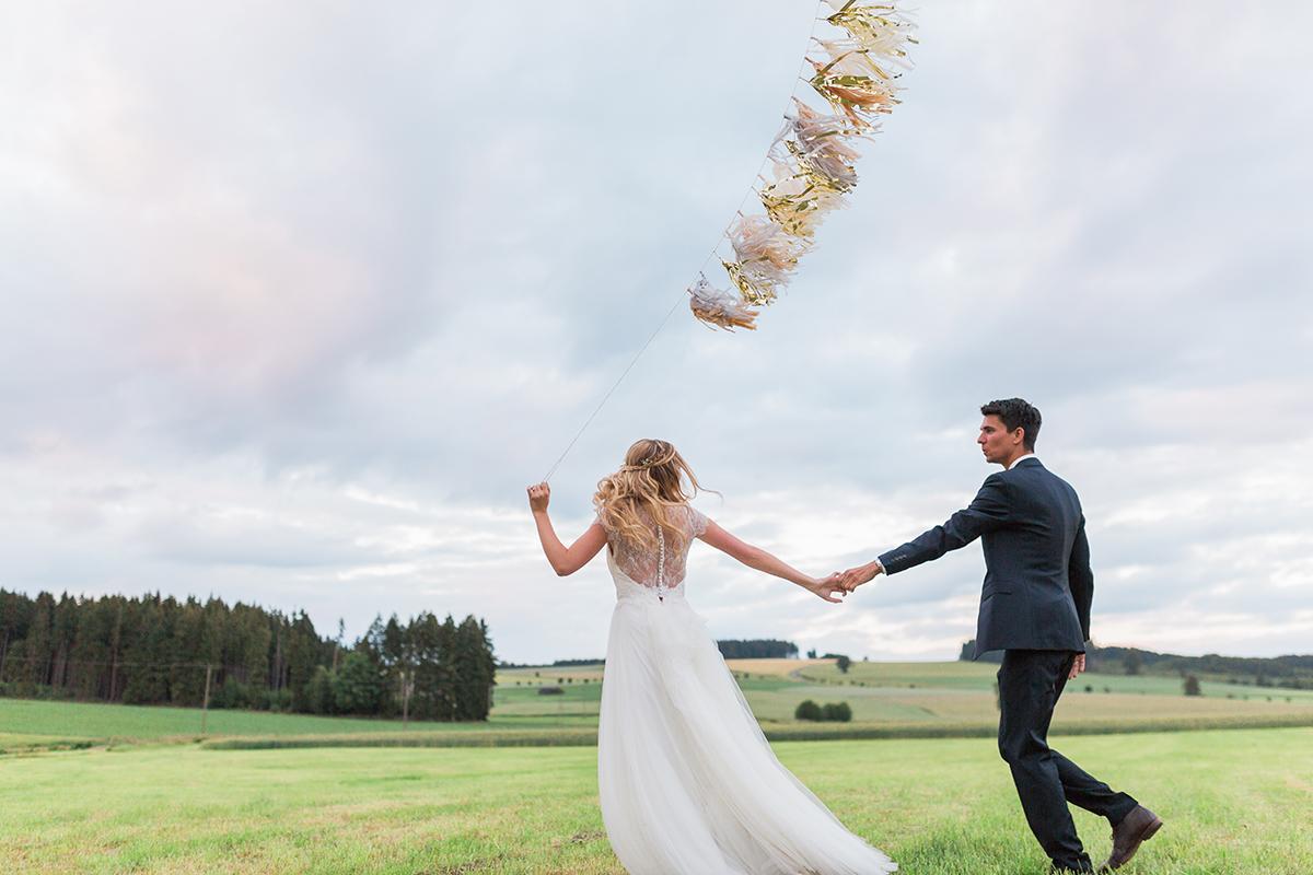 Scheune Hochzeit Bayern Hochzeitsfotograf Bavaria Wedding Photographer (5)