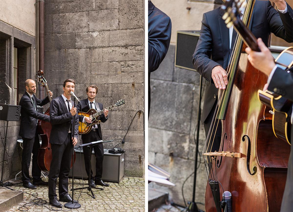 Märkisches Museum Berlin Hochzeit