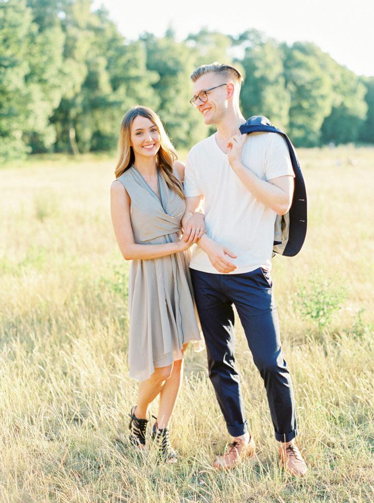 California Engagement Photos