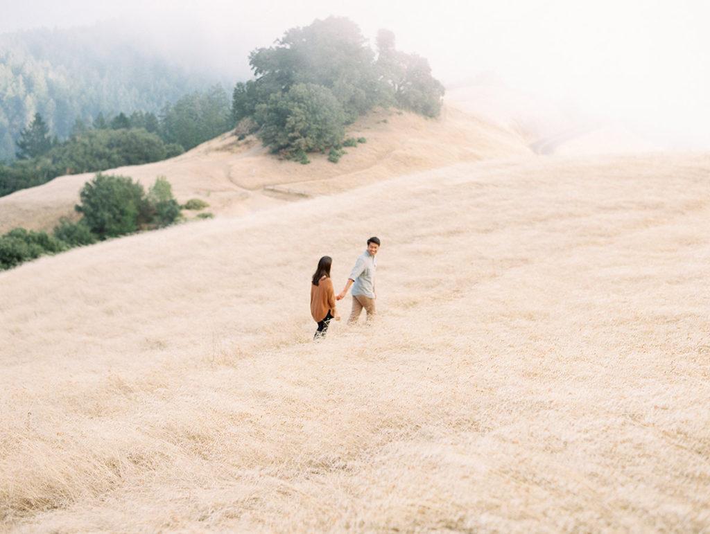 Fine Art Film Wedding Photographer San Francisco