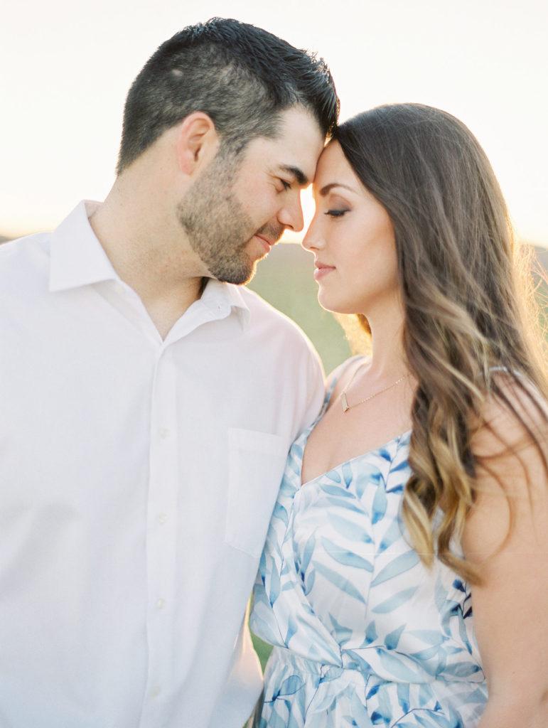 Greengate Ranch Vineyard Wedding Photographer