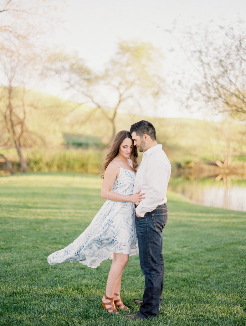 Greengate Ranch Vineyard Wedding Photographer