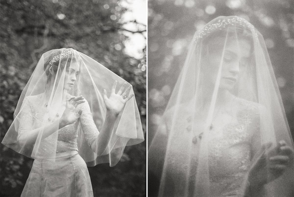 Ireland Fine Art Film Wedding Photography