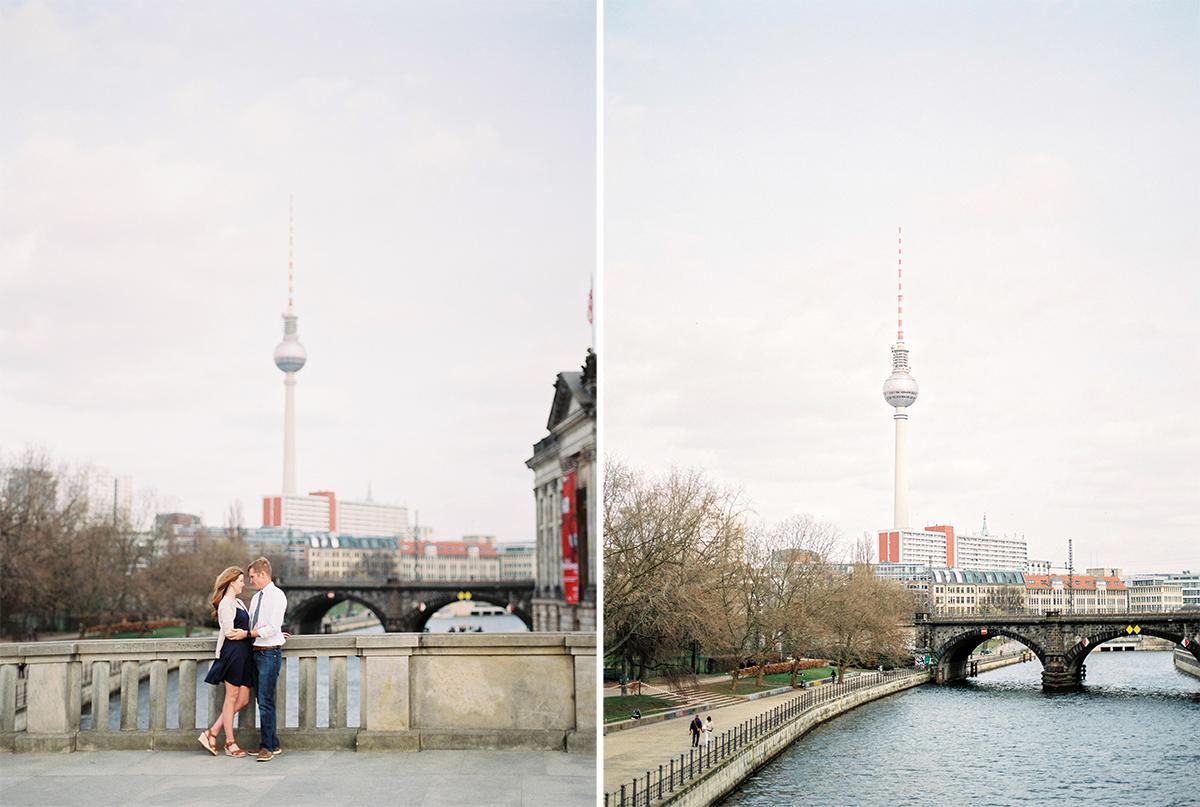 Film Photographer Berlin Germany