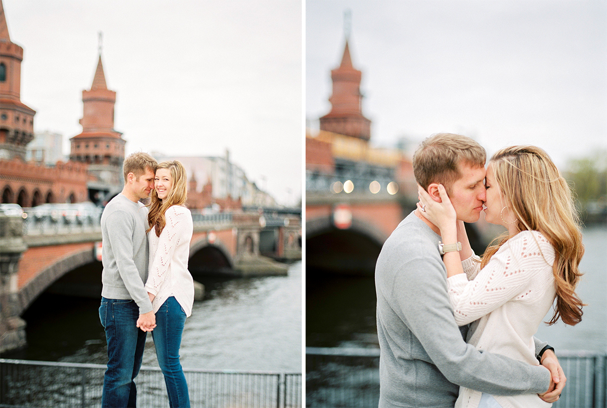 Berlin Engagement Photographer