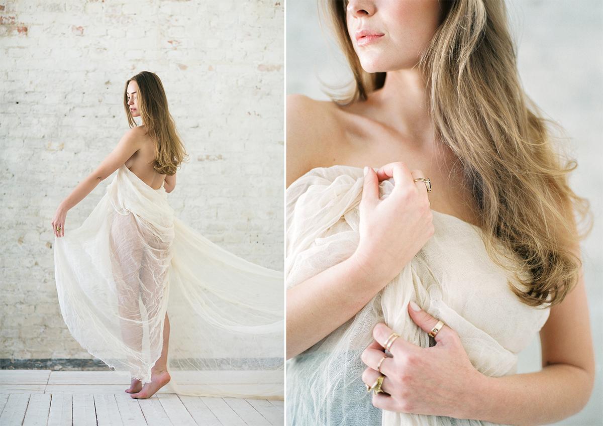 fine art romantic boudoir paris photographer