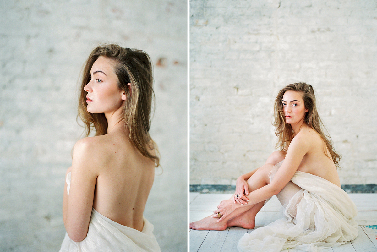 fine art romantic boudoir paris photographer