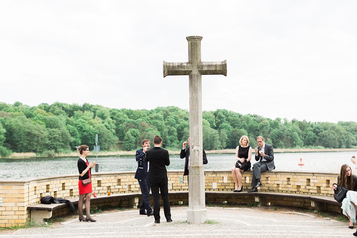 Potsdam Hochzeitsfotografie