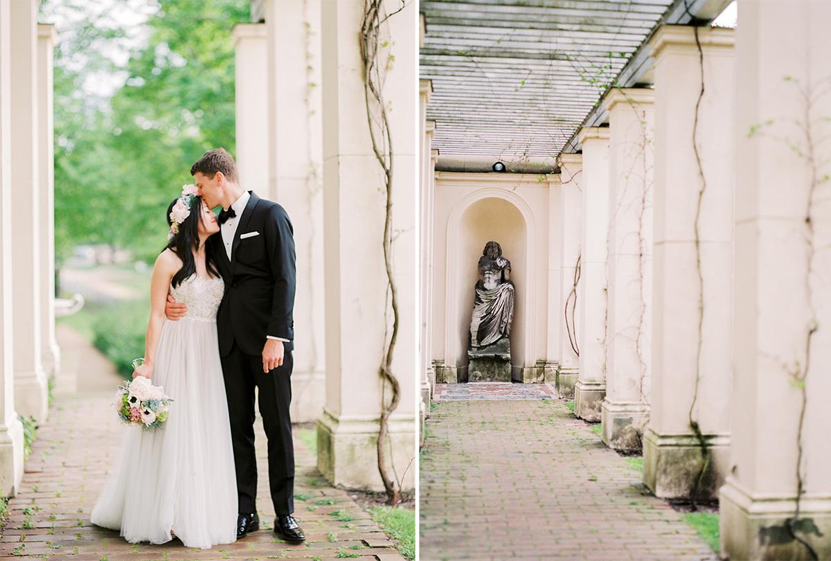 Schloss Glienicke Hochzeit