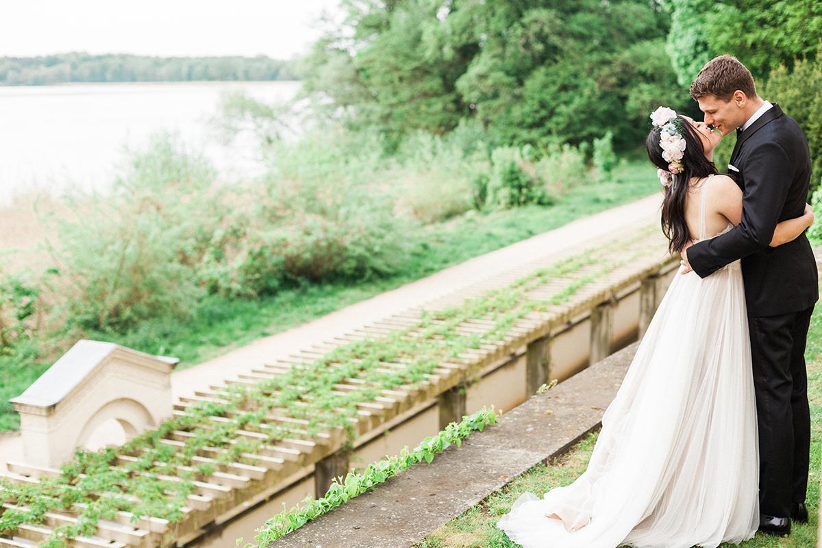 Hochzeitsfotografie Brandenburg