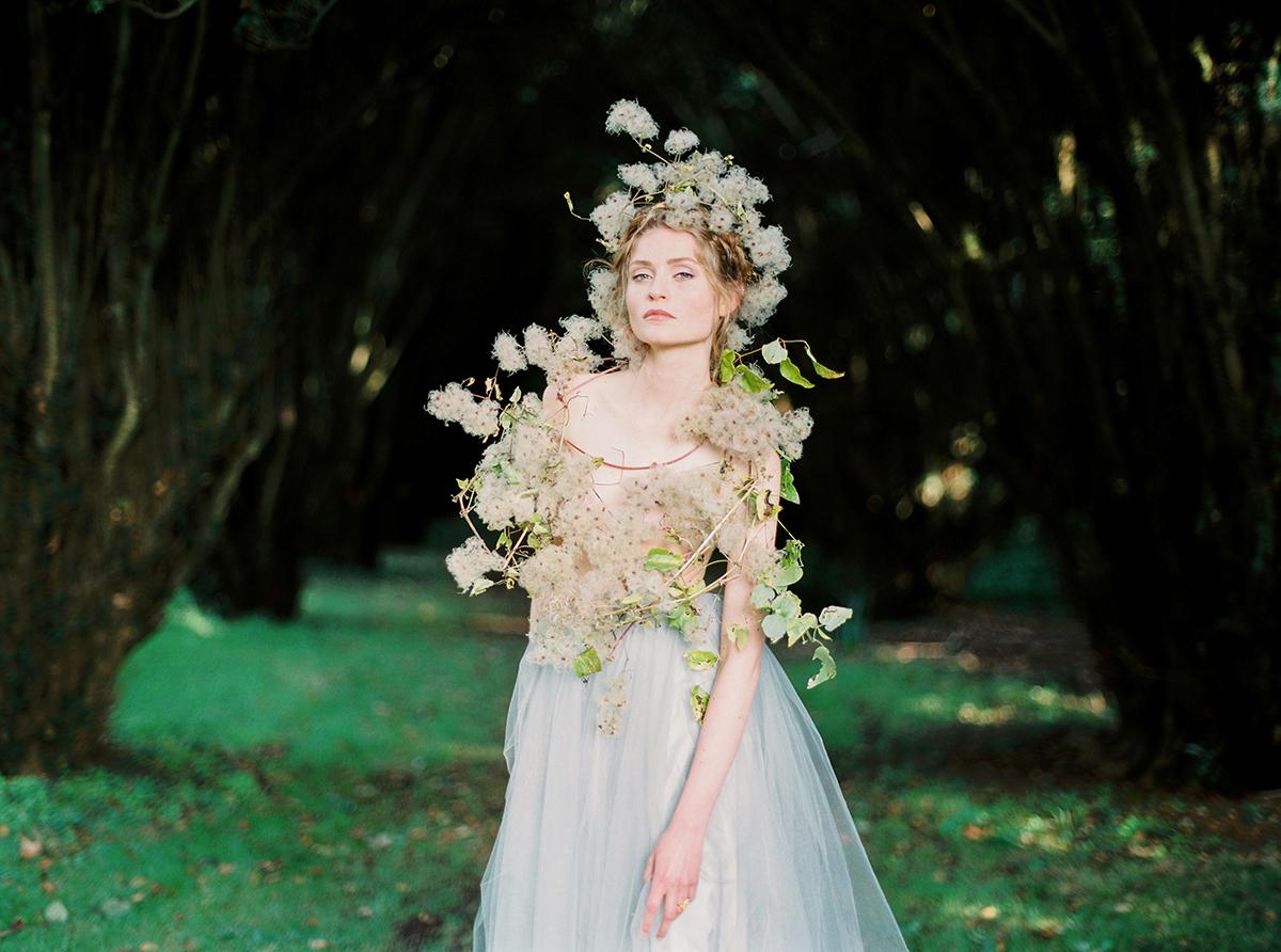 Lisnavagh House Wedding Photographer