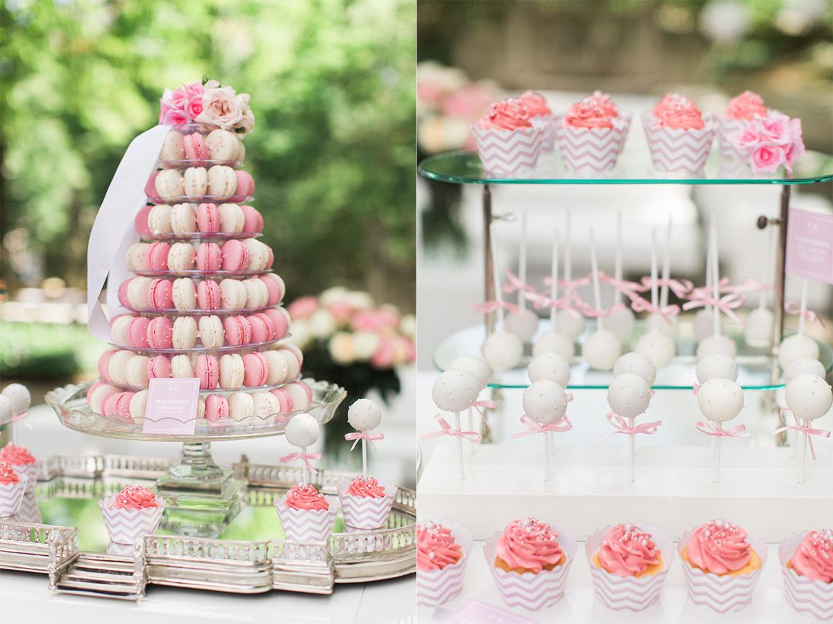 Sweets Table München Hochzeitsfotografie