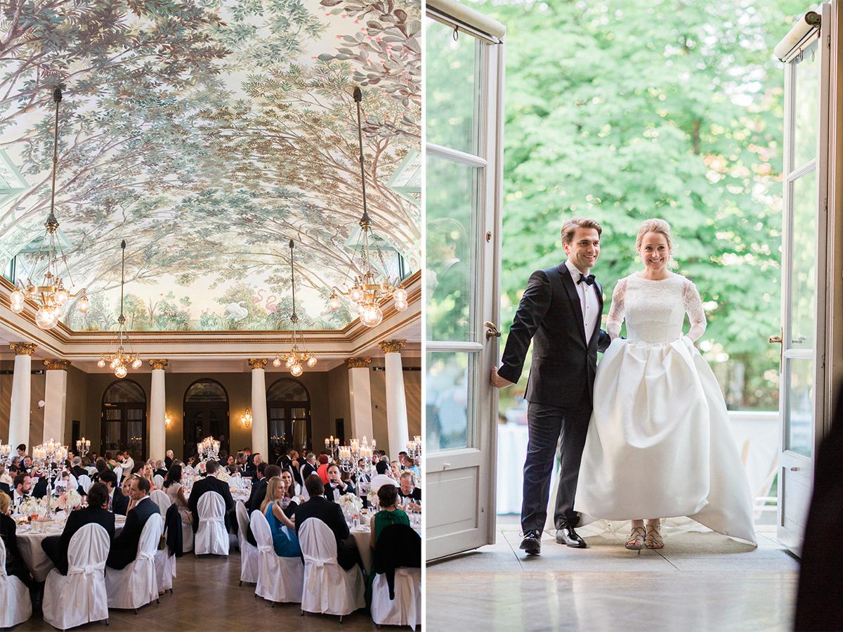 Prinzregententheater München Hochzeit