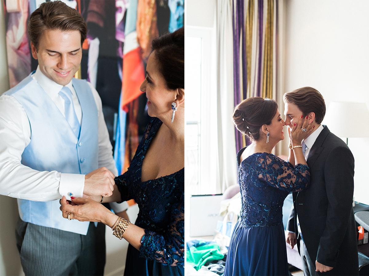 The Charles Hotel München Hochzeit