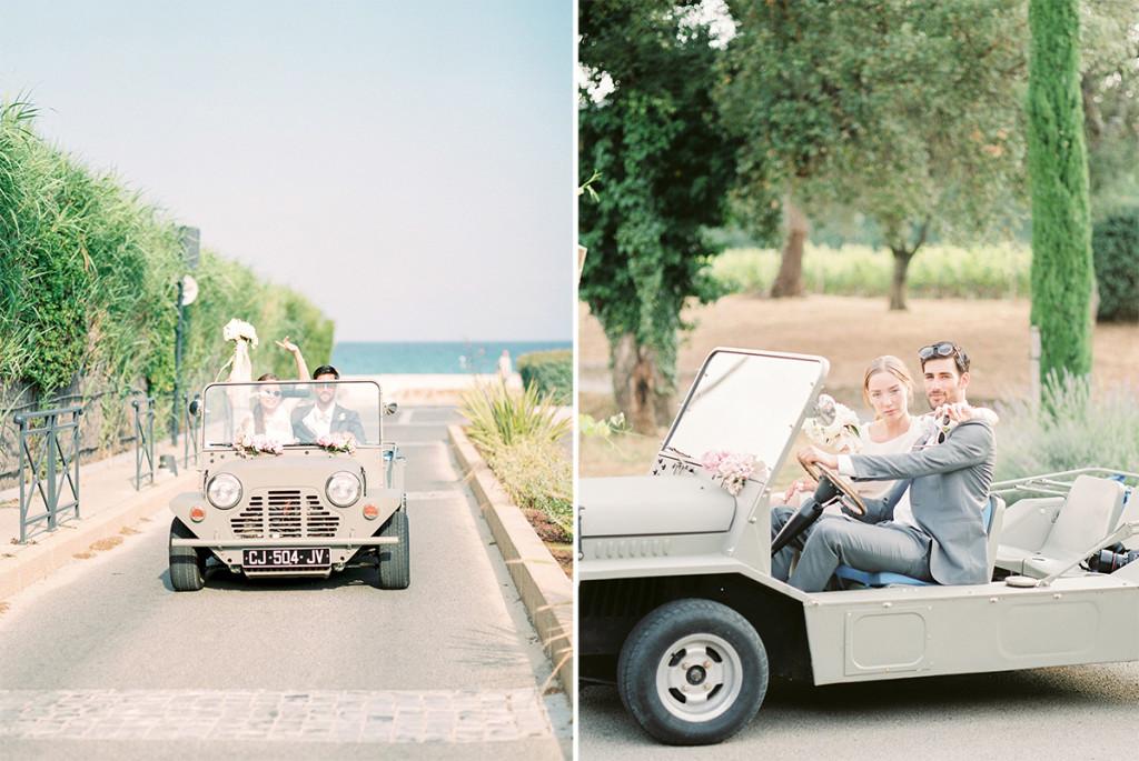 Saint Tropez Elopement Wedding Photographer