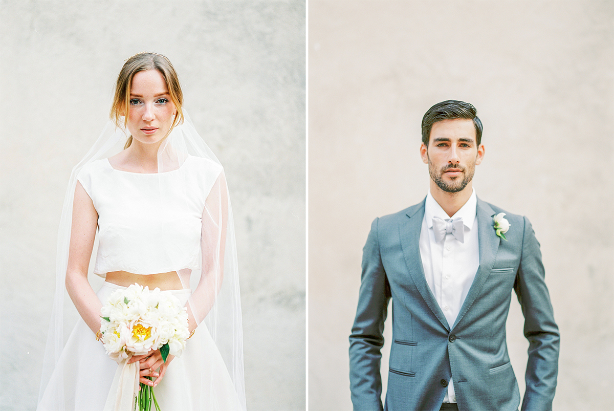 Saint Tropez Elopement Wedding Photographer