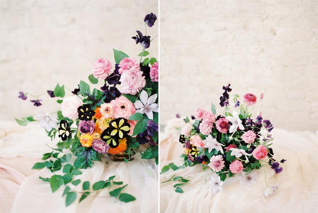 Mary Lennox Flowers
