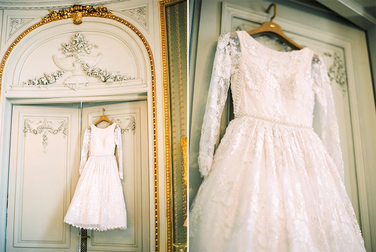 Berlin Wedding Photographer Schlosshotel im Grunewald