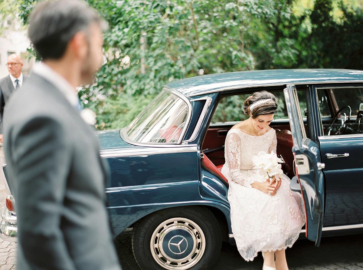 Fine Art Film Wedding Photographer Europe