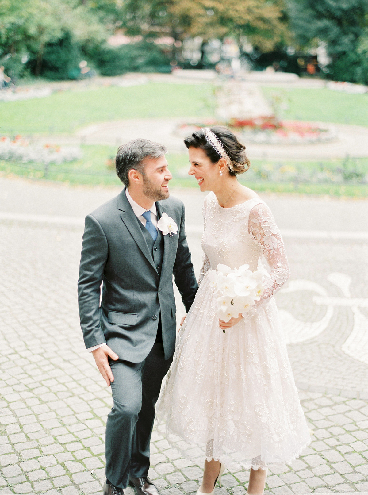 Fine Art Wedding Photographer Europe