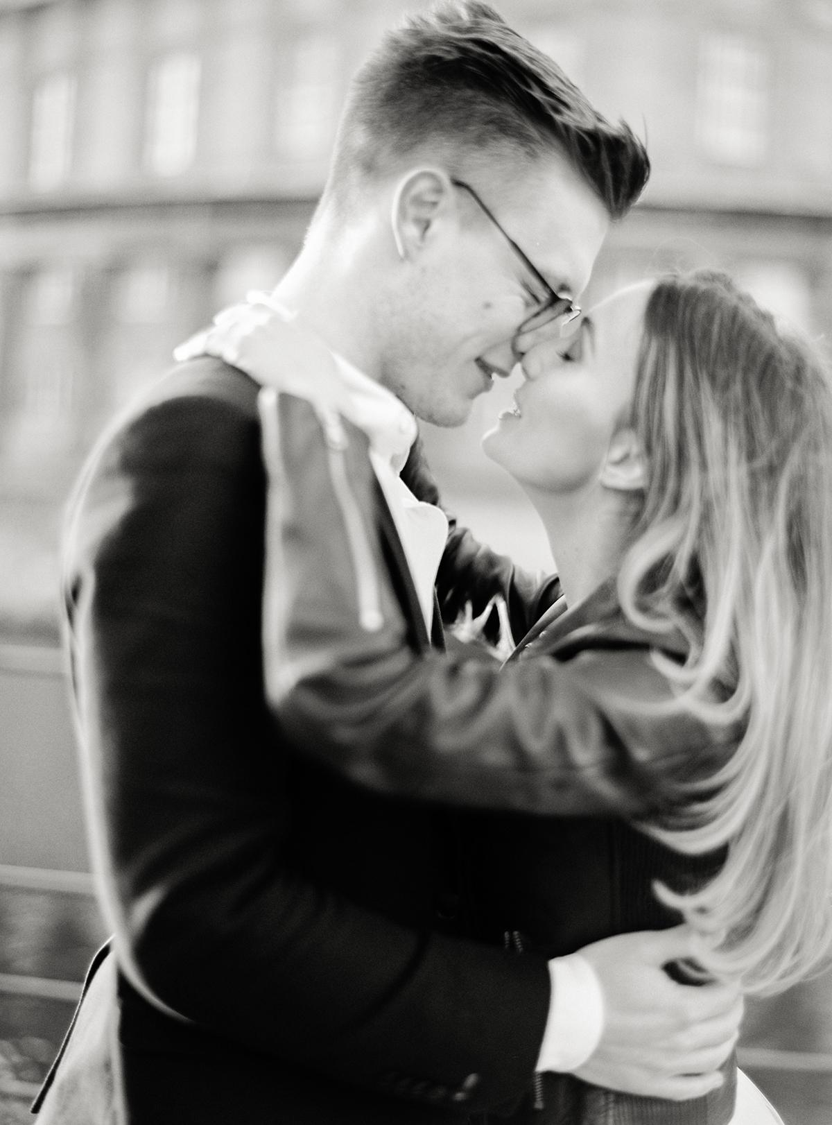 Film Wedding Photographer Europe