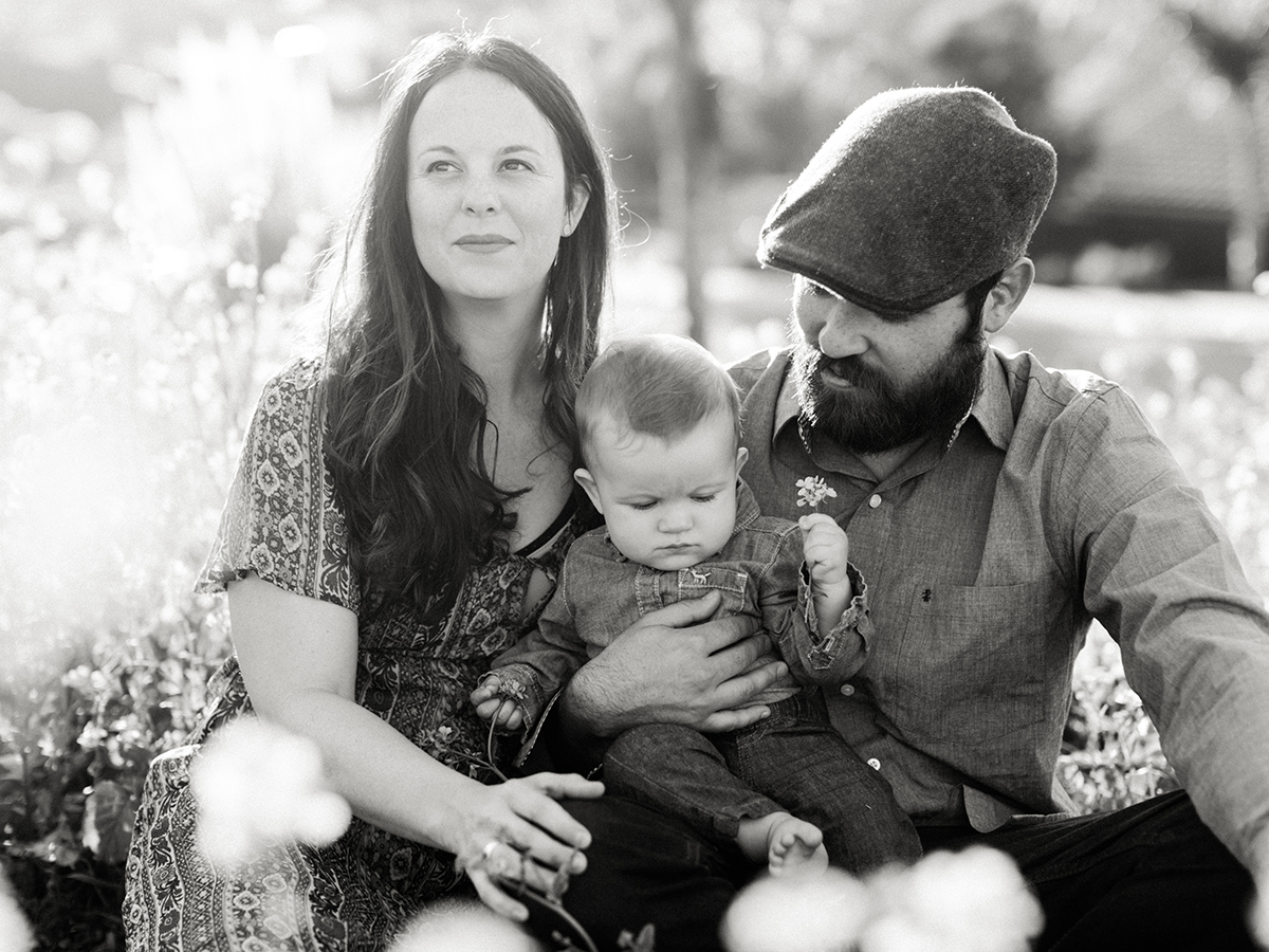 Family Photographer San Luis Obispo