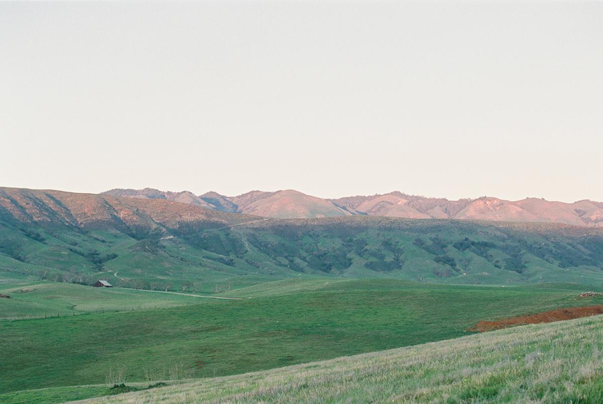 Edna Valley San Luis Obispo California